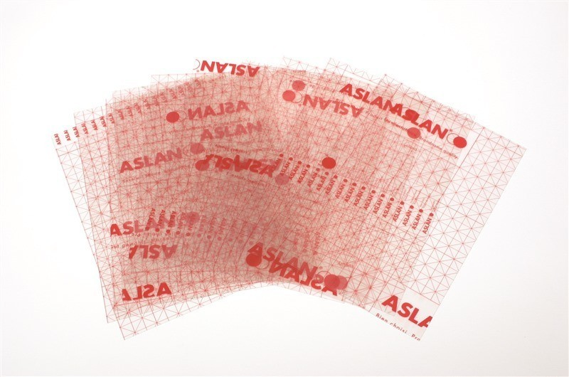Braillefolies - labels