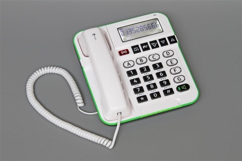 Bureau telefoons