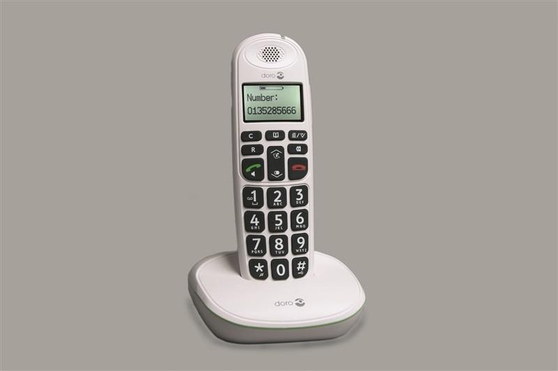 Draadloze telefoons