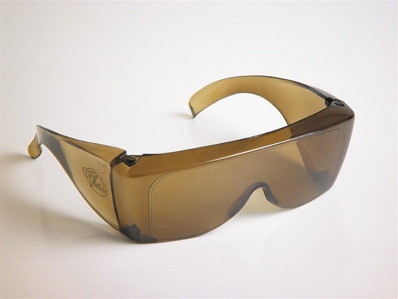 Noir UV zonne- / filterbrillen