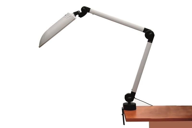Waldmann lamp