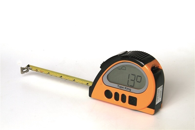 Bandcentimeters - rolmaten