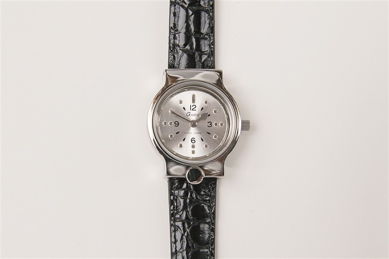 Braille dames horloge