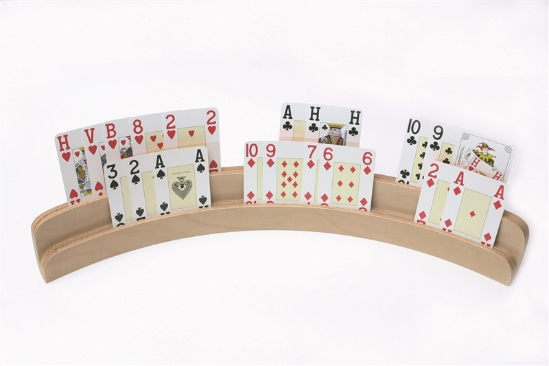 Toebehoren speelkaarten