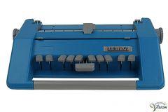 Blista Eurotype mechanische brailleschrijfmachine