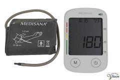 Bloeddrukmeter Medisana Voice 6-talige