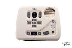 Daisy/tekstspeler Plextalk PTN2, CD/CD-R/CD-RW/SD/USB-systeem voor Daisy/audioboeken en TXT/HTML documenten