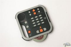 Daisyspeler Victor reader Stratus 12, CD-systeem met uitgebreide navigatie