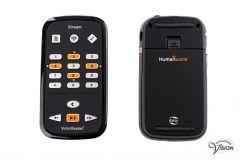 Download/Daisy/tekst/muziek- en memorecorder Victor Reader Stream2 SD-geheugenkaartsysteem.